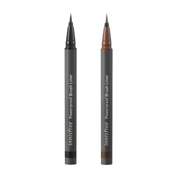 innisfree - Powerproof Brush Liner