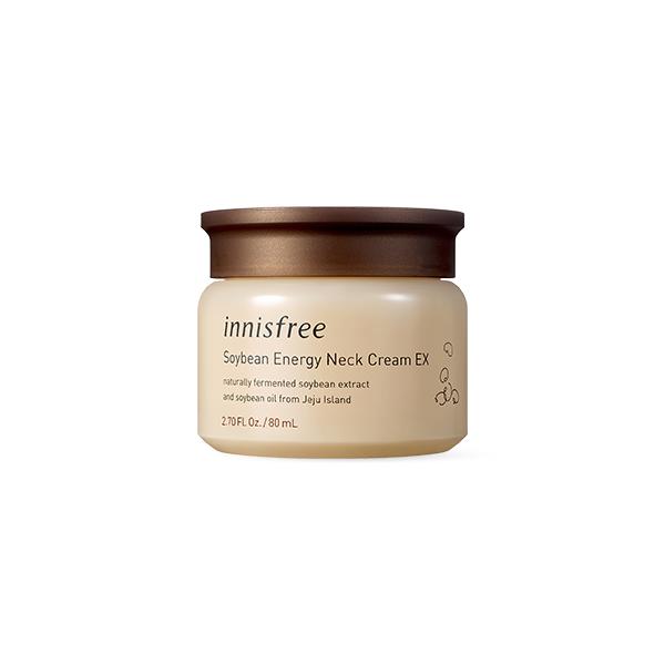 innisfree - Soybean Energy Neck Cream EX