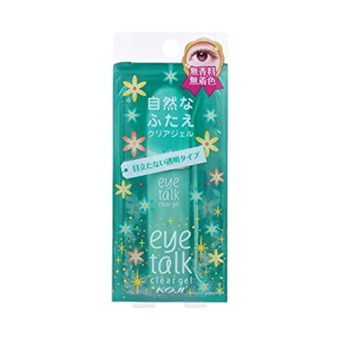 Koji - Eyetalk Clear