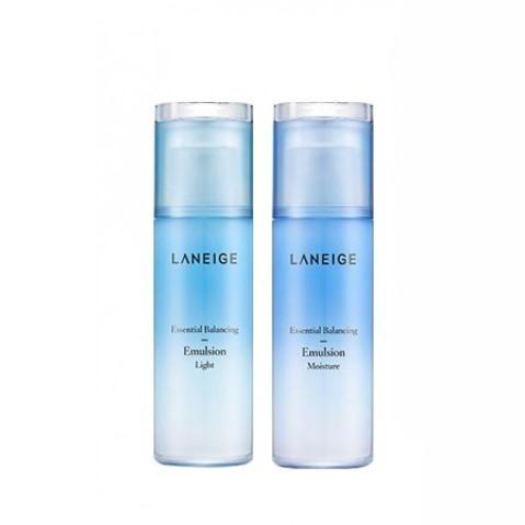 LANEIGE - Essential Balancing Emulsion