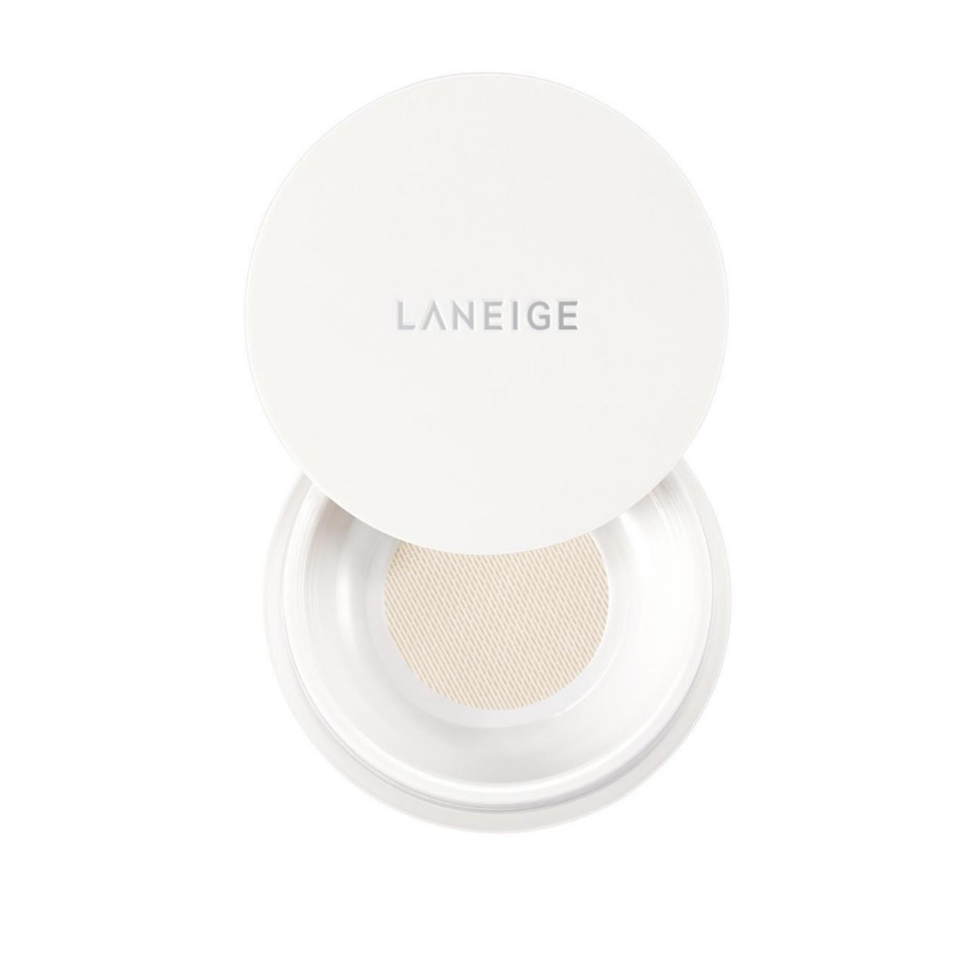 LANEIGE - Light Fit Powder