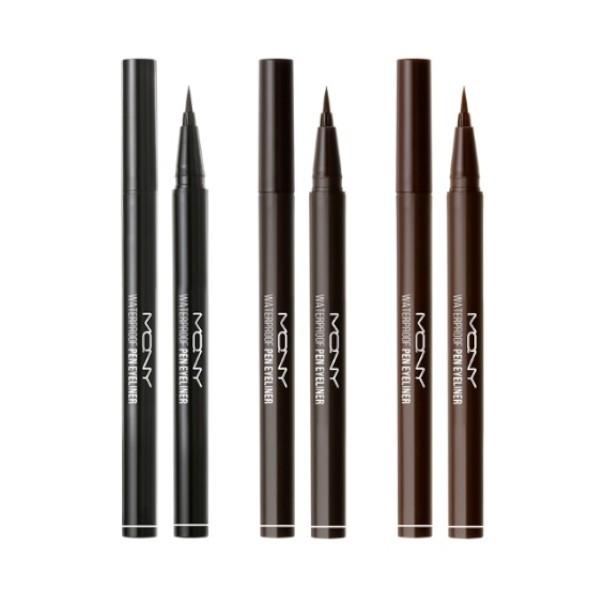 MACQUEEN - Waterproof Pen Eyeliner