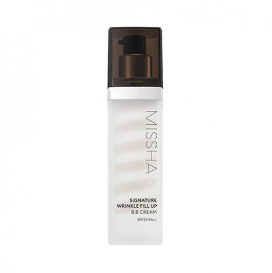 MISSHA - Signature Wrinkle Fill Up BB Cream (SPF37 PA++)