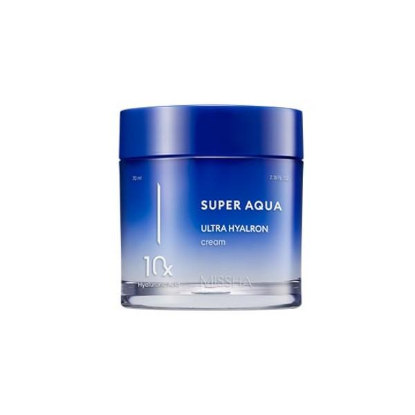 MISSHA - Super Aqua Crème Ultra Hyalron - 70ml