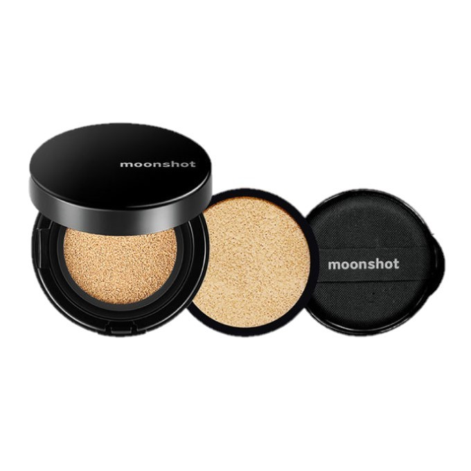 moonshot - Microfit Cushion (with refill) - 12g