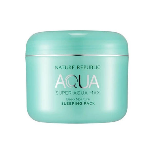NATUREREPUBLIC - Super Aqua Max Deep Moisture Sleeping Pack