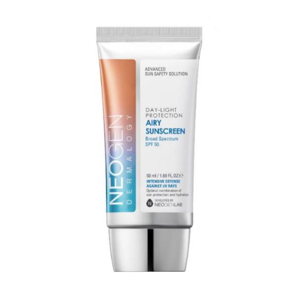 NEOGEN Dermalogy - Daylight Protection Airy Sunscreen SPF50+ - 50ml