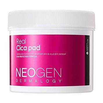 NEOGEN Dermalogy - Real Cica Pad