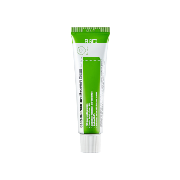 PURITO - Centella Green Level Recovery Cream - 50ml