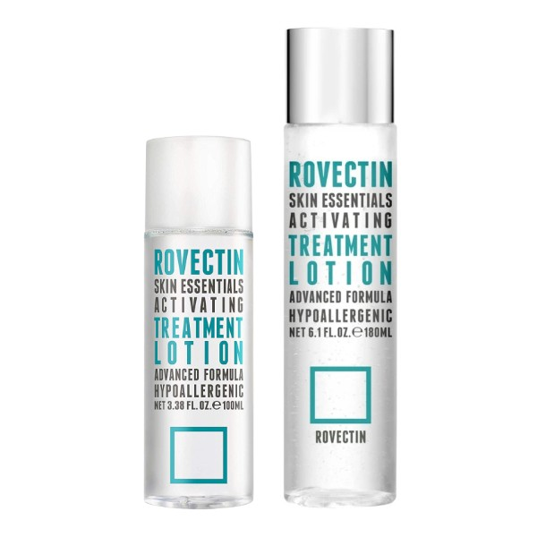 ROVECTIN - Skin Essentials Activating Treatment Lotion