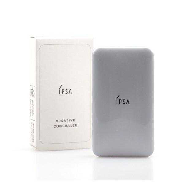 Shiseido - IPSA - Creative Concealer SPF25 PA+++ - 4.5g