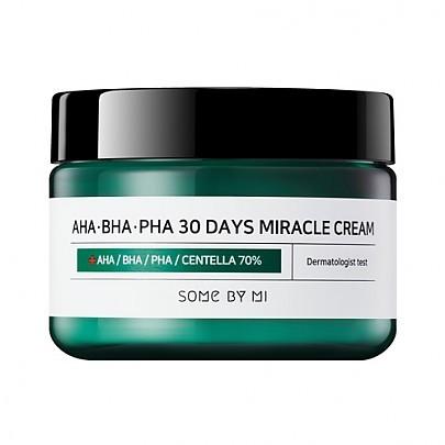 SOME BI MI - AHA, BHA, PHA 30 Days Miracle Cream
