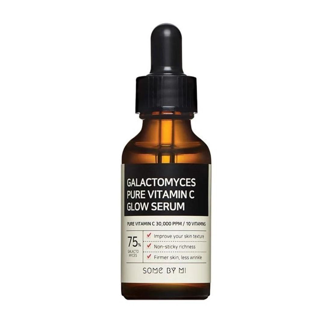SOME BY MI - Galactomyces Pure Vitamin C Glow Serum - 30ml