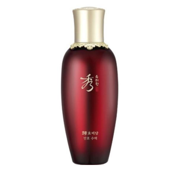 Sooryehan - Hyobidam Fermented Toner - 150ml