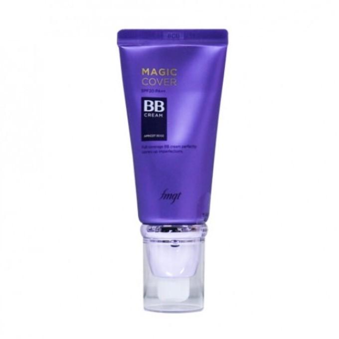 The Face Shop - Magic Cover BB Cream (SPF20 PA++)