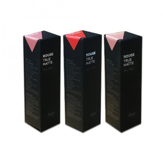 The Face Shop - Rouge True Matte