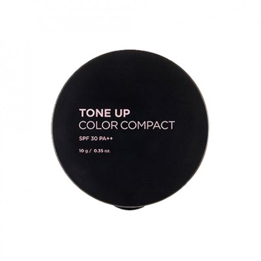 THE FACE SHOP - Tone Up Couleur compacte (SPF30 PA++)