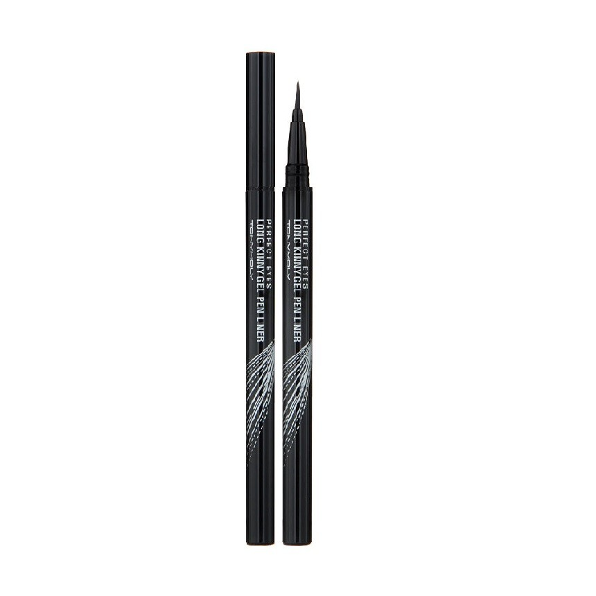 TONYMOLY - Perfect Eyes Long Kinny Gel Pen liner