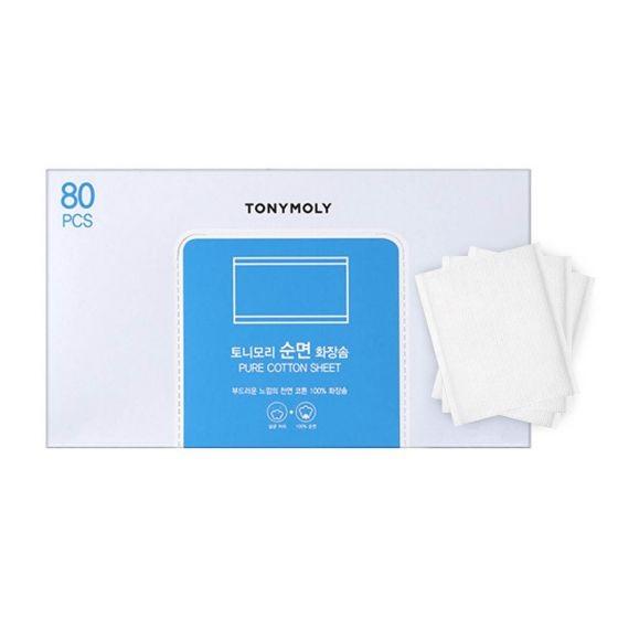 TONYMOLY - Pure Cotton Sheet
