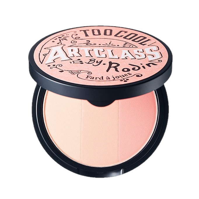 Too Cool For School - Artclass By Rodin Blusher - 9.5g