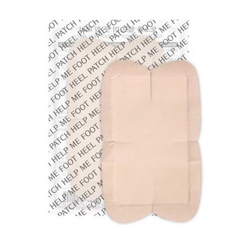 TOSOWOONG - Help Me Foot Heel Patch - 1pc