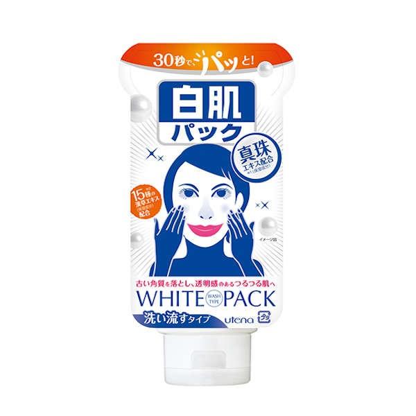 Utena - Shirohada White Pack