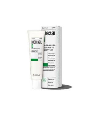 23yearsold - Badecasil D - 50g