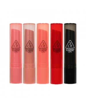 3CE - Plumping Lips