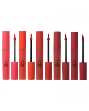 3CE / 3 CONCEPT EYES - Smoothing Lip Tint