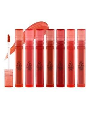 3CE - Flash Lip Tint - 3.5g