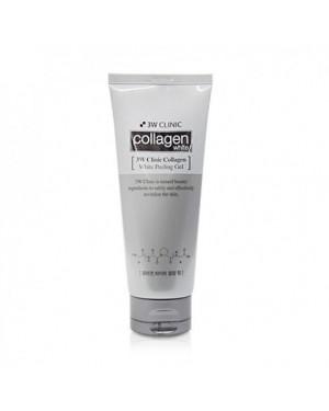 3W Clinic - Collagen White Peeling Gel