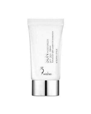 9wishes - Hydratant solaire SPF50+ PA+++ - 50ml