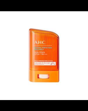 A.H.C - Natural Perfection Pro Shield Sun Stick SPF50+ PA++++ - 22g