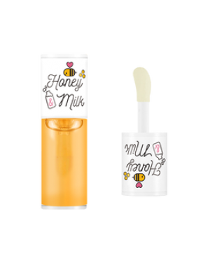 A'PIEU - Honey & Milk Lip Oil