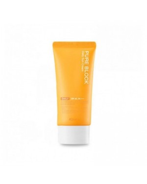 A'PIEU - Pure Block Natural Daily Sun Cream