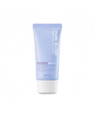 A'PIEU - Pure Block Water Proof Sun Cream SPF50+ PA+++