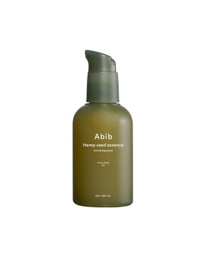 Abib - POMPE D'ACTIVATION SEED ESSENCE - 55ml