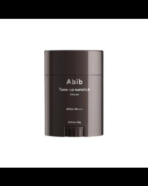Abib - Barre Soyeuse Tone-Up Sunstick SPF50+ PA++++ - 20g