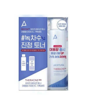 Aestura - Theracne 365 Toner d'hydratation - 320ml