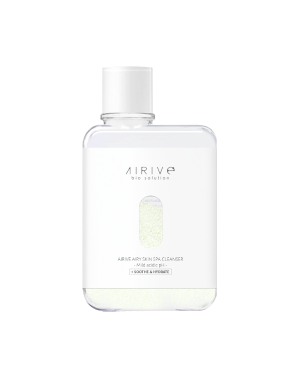 AIRVE - Airy Skin Spa Cleanser - Soothe & Hydrate - 50g