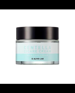 ALIVE:LAB - Centella Cicare Cream - 50ml