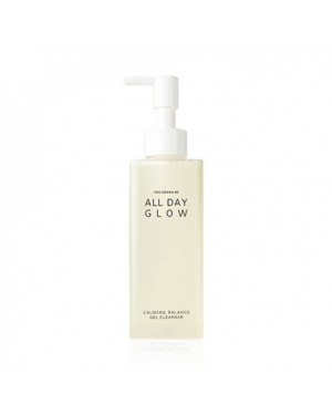 All Day Glow - Calming Balance Gel Cleanser - 200ml