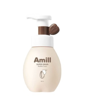 Amill - Super Grain Bubble Foam
