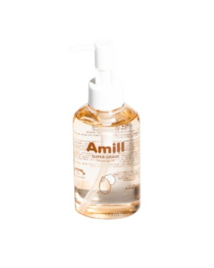 Amill - Super Grain Cleansing Oil
