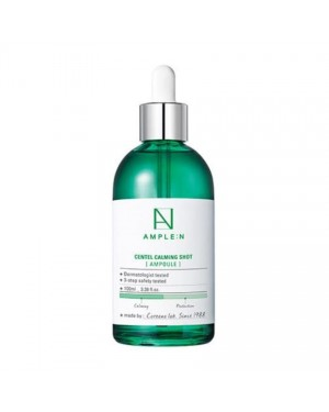 AMPLE:N - Centel Calming Shot Ampoule - 30ml