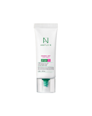 AMPLE:N - Ceramide Shot Barrier Solaire SPF50 + PA ++++ - 40ml