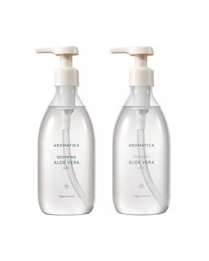 aromatica - Organic Aloe Vera Gel - 300ml
