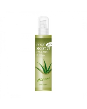 ASPASIA - Moist Up Face Mist Aloe - 150ml
