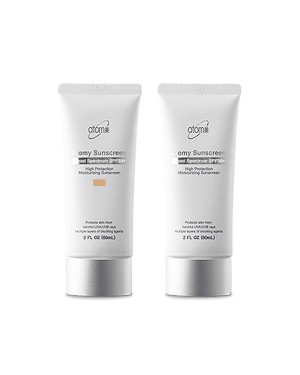 Atomy - Sunscreen - 60ml