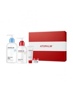 Atopalm - Ensemble de soins essentiels - 1set(4items)